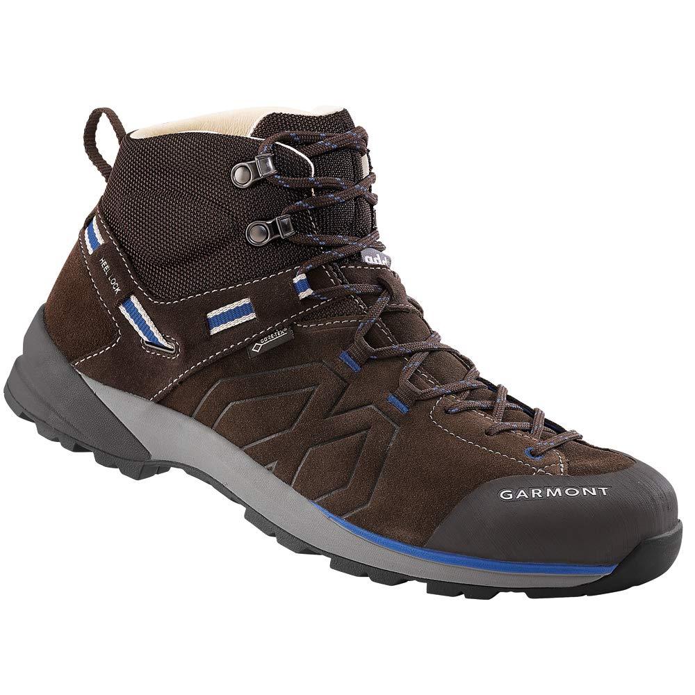 068d5e6b263 Amazon.com: Garmont Men's Santiago Mid GTX Boots: Sports & Outdoors