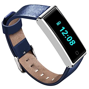 Gmm Smart Armband Uhr Schrittzahler Intelligente Erinnerung