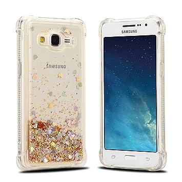 Funda Samsung Grand Prime, Carcasa Samsung Grand Prime ...