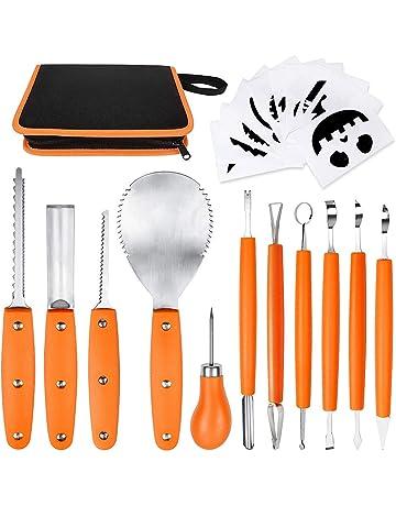 Amazon.com: Knife Sets: Home & Kitchen: Knife Block Sets ...