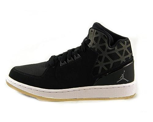 b5faf6314ad2 Nike Air Jordan 1 fFight 3 Mens hi top Basketball Trainers 706954 Sneakers  Shoes (12