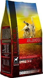 Essence Air & Gamefowl Grain-Free Dry Dog Food 4lb