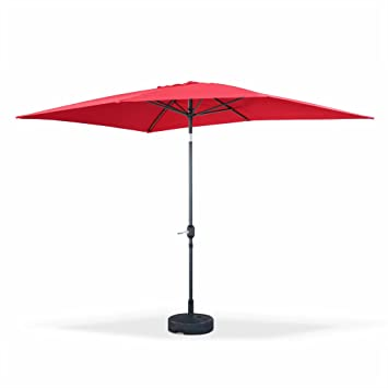 parasol 2 x 3 m