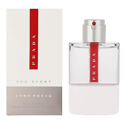 Prada Luna Rossa Sport Vaporizador Agua de Colonia - 75 ml