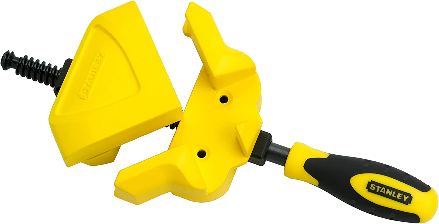Stanley Bailey ® Corner Clamp Light Duty Woodworking Colliers Photo Cadre Pince 8