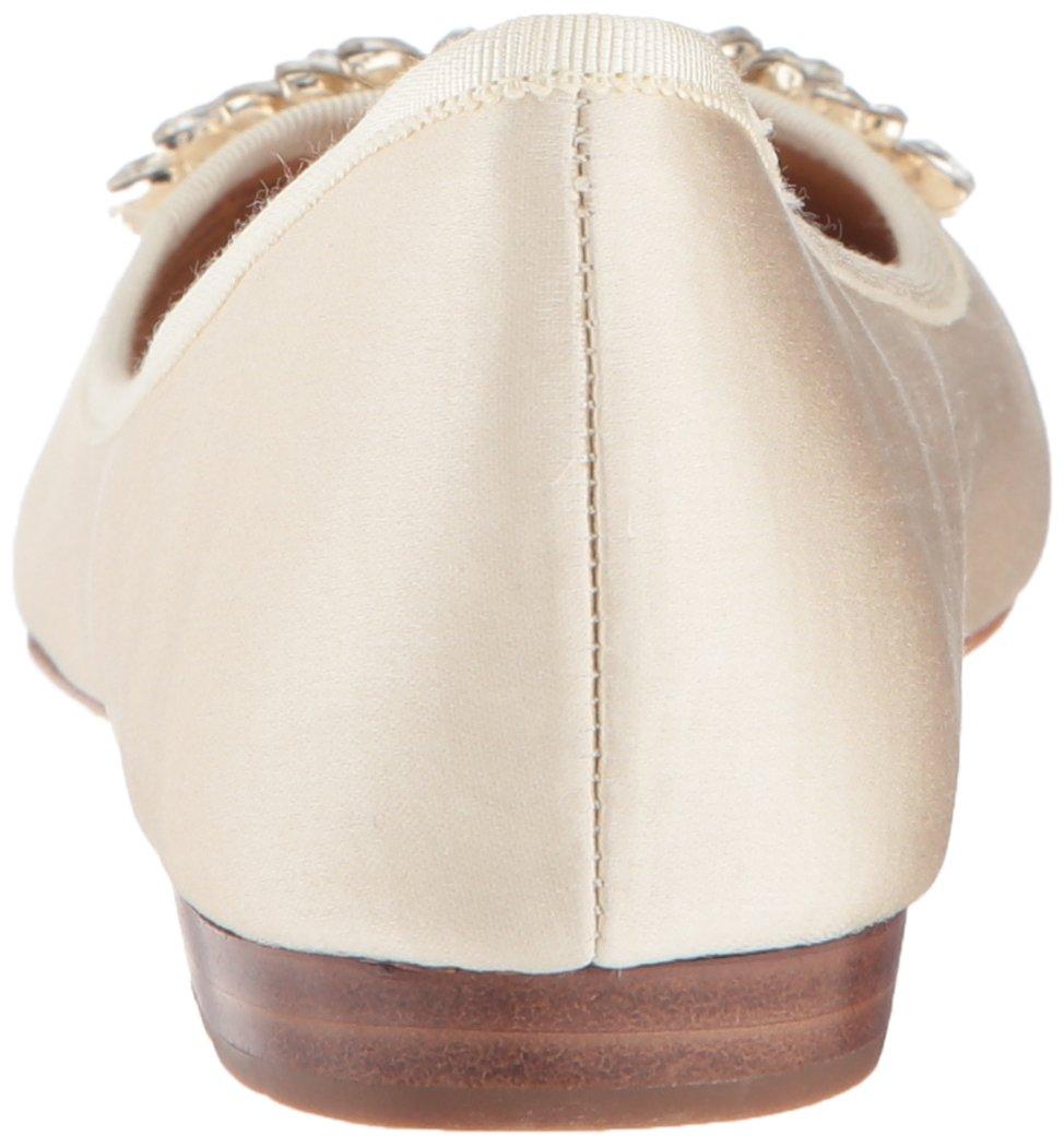 ce091df533b7 ... Badgley Mischka Women s Pippa Ballet Flat Flat Flat B0781ZTCZS 8.5 B(M)  US