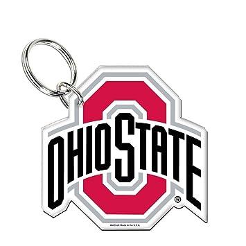 NCAA 18827014 Ohio Estado Universidad Premium acrílico ...