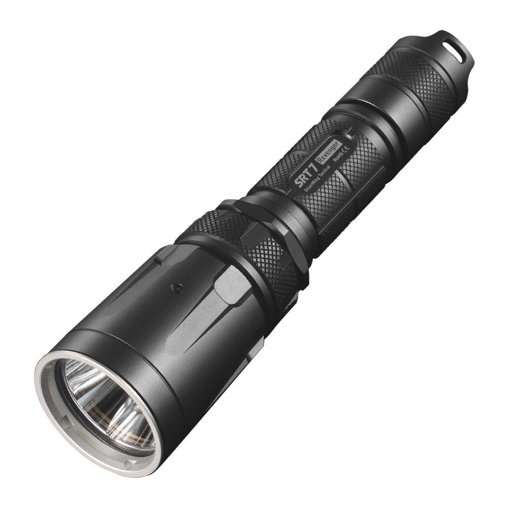 NITECORE Taschenlampe Revenger Army SRT7 960 LM, 113180