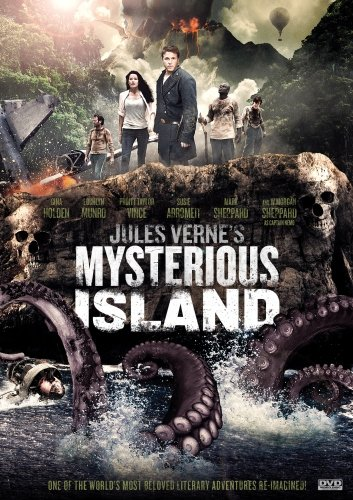 UPC 855982002425, Jules Verne's Mysterious Island