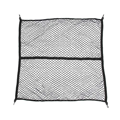 Fuel Tank Luggage Storage Net Hook Elastic Tail Box Mesh Bag Modification Accessories Universal HERCHR Motorcycle Fuel Tank Net