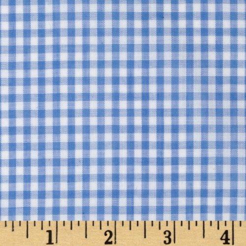 quilt fabric blue - 4