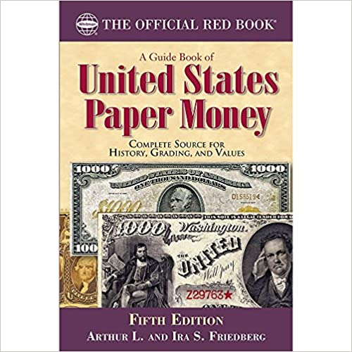 ??TOP?? A Guide Book Of United States Paper Money, Fifth Edition. Tower uslugi looking cobre Pagalo range manana Canada
