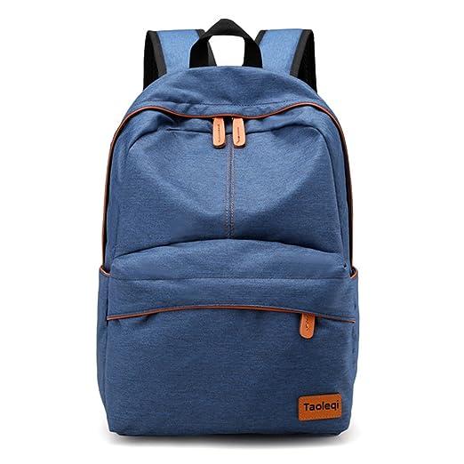 54 opinioni per Borsa scuola, SKL Scuola Zaino Zaino Casual Laptop Daypack Borse da tavolo Borse