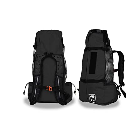 K9 Sport Sack   Dog Carrier Backpack for Small and Medium Pets   Front  Facing Adjustable Pack with Storage Bag   Fully Ventilated   Veterinarian  Approved 19a40b313d