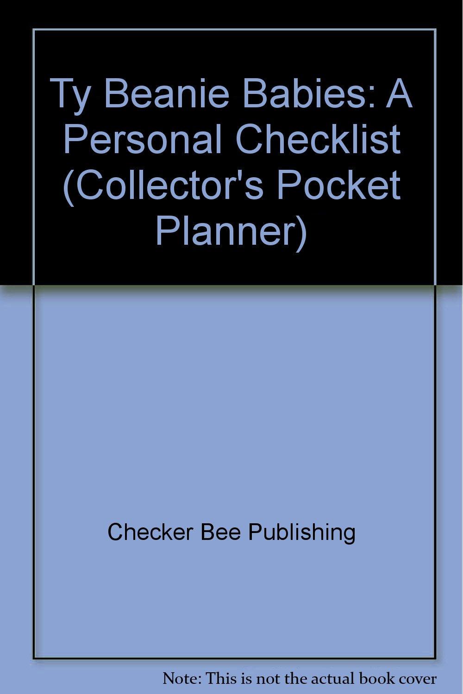 Ty's Beanie Babies : Pocket Planner ebook