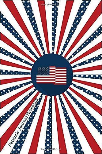 patriotic writing paper