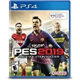 Pro Evolution Soccer 2019 - PlayStation 4 - Standard Edition