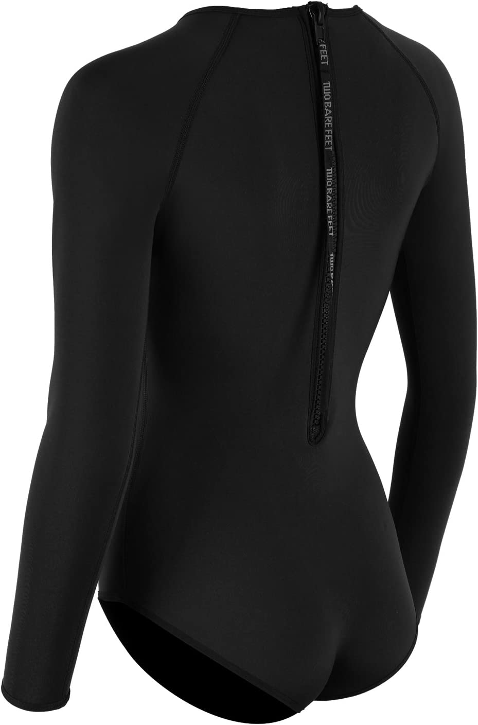 Two Bare Feet Womens Arabella 2mm Superstretch Neoprene Swimsuit Style One Piece Wetsuit