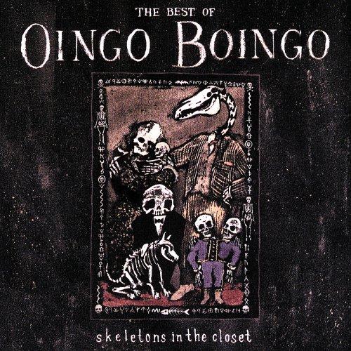 Amazon Com Skeletons In The Closet The Best Of Oingo Boingo Oingo Boingo Mp3 Downloads