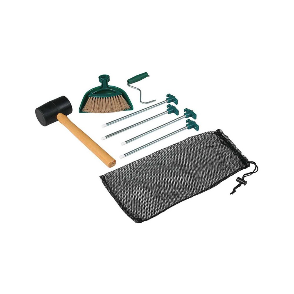 Best Tent Stakes For Rocky Ground