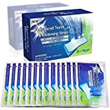 28 PROFESSIONAL ADVANCED TEETH WHITENING STRIPS HOME TOOTH BLEACHING WHITE STRIPS