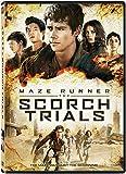 Maze Runner 2: Scorch Trials