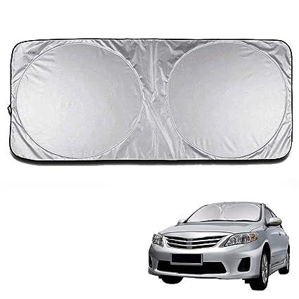 Amazon.com  Car Windshield Sun Shade e8f890bc557