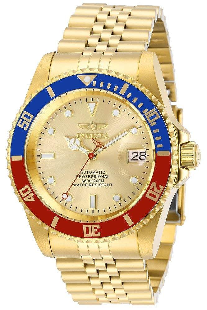 Invicta Automatic Watch Model 29183