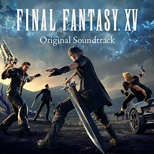 Amazon.com: Final Fantasy XV (Original Game Soundtrack): Yoko