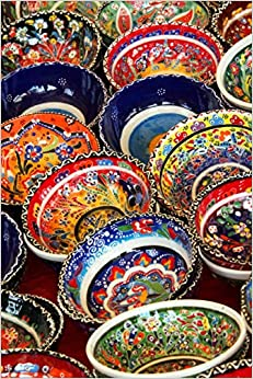 Turkish Bowls Journal