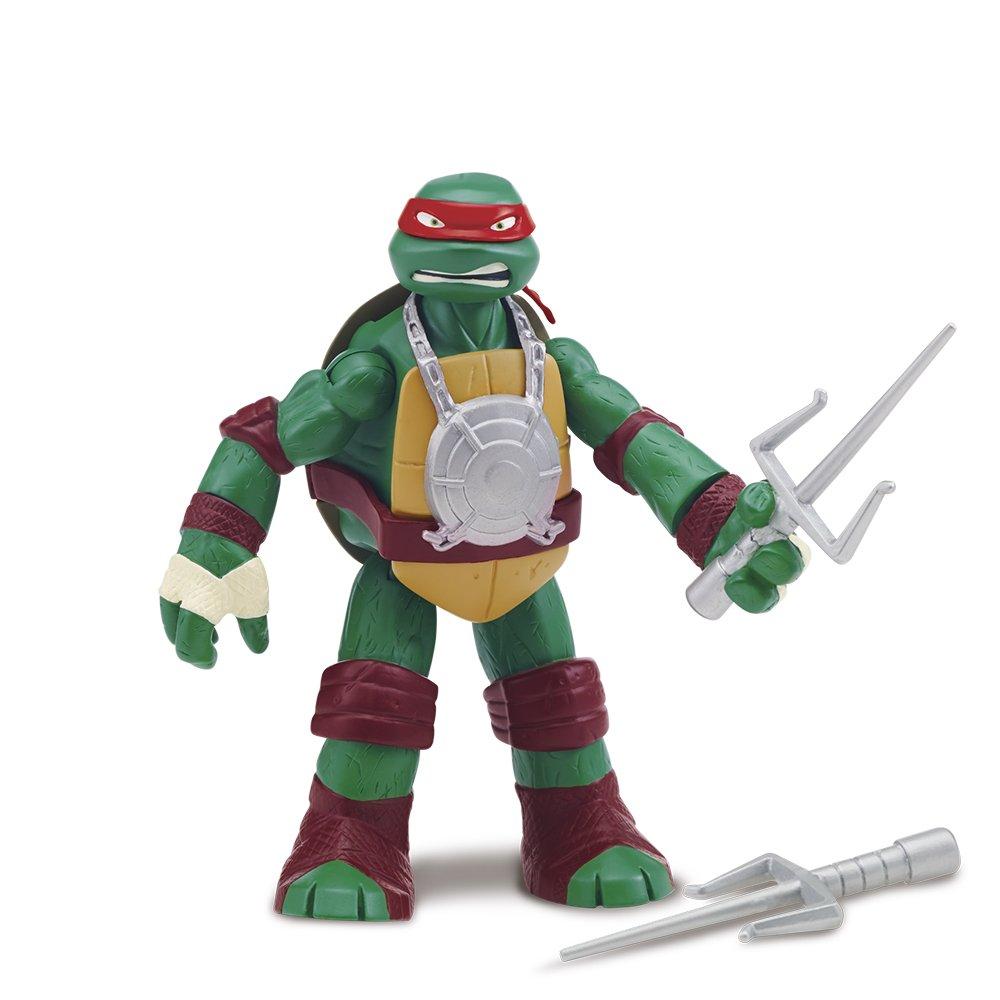 Tortugas Ninja - Ninja Raph (Giochi Preziosi 91750): Amazon ...