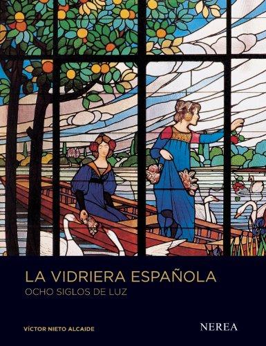 Descargar Libro La Vidriera Española. Ocho Siglos De Luz Aavv