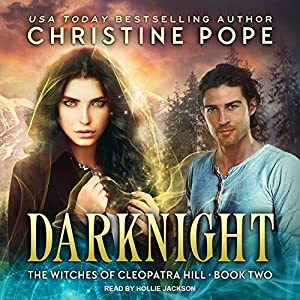 Darknight Audiobook