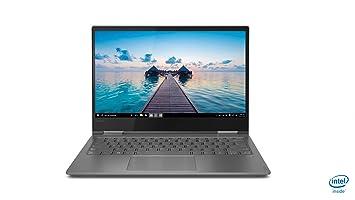 "Lenovo Yoga 730 - Ordenador portátil táctil convertíble 15,6"" FullHD (Intel Core"