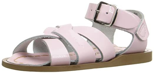 Salt Water Sandals Kids' Salt Water Original Flat Sandal B0784Z8XBN