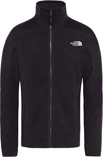 9ca194181 THE NORTH FACE Purna II Fleece Jacket: Amazon.co.uk: Clothing