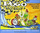 Pogo: The Complete Daily & Sunday Comic Strips, Vol. 1: Through the Wild Blue Wonder (v. 1)
