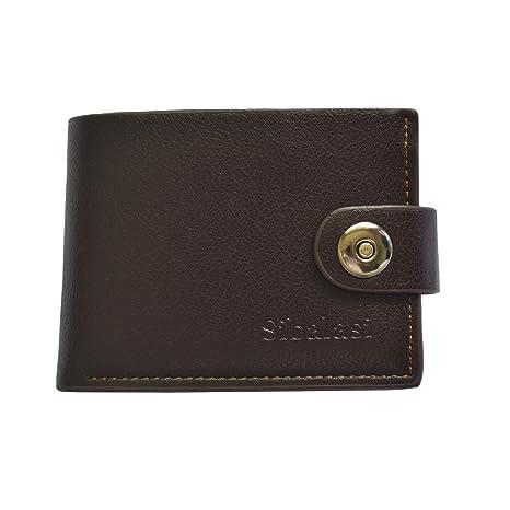Amazon.com: Monedero para hombre con billetera de billetes ...