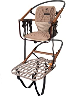 product image for Lone Wolf Sit & Climb Combo II Climbing Tree Stand