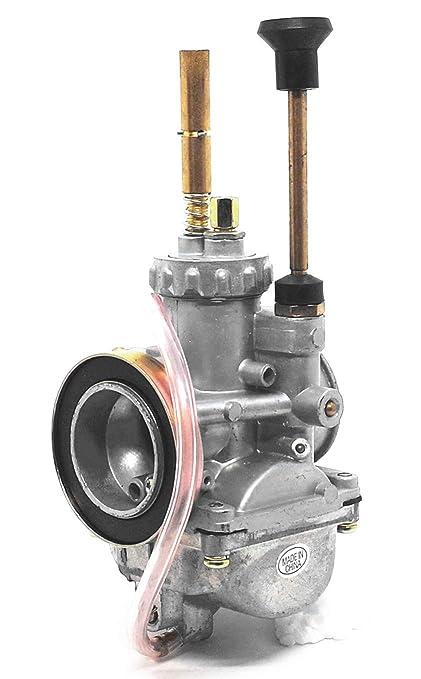 Amazon com: Carburetor for Kawasaki KE100 1976-2000 03-048
