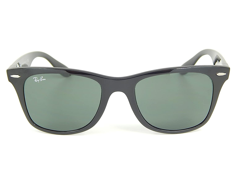 buy ray ban polarized sunglasses  Ray-Ban Unisex RB2140 Original Wayfarer Sunglasses 54 mm (901 ...