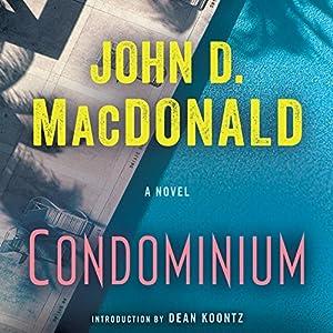 Condominium Audiobook