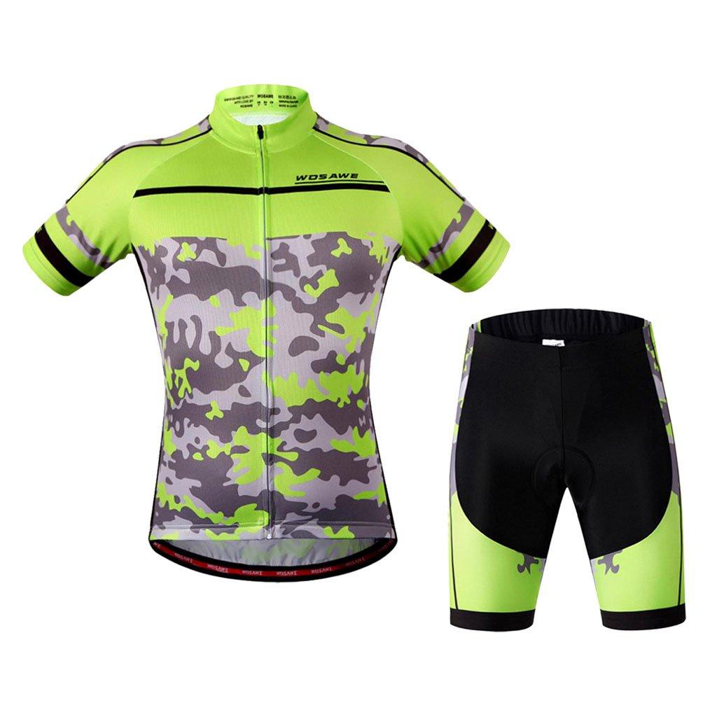 配送員設置 D DOLITY メンズ メンズ スポーツ サイクリング ジャージ フルジップ ロードバイク D 自転車 B07FM19WXV Tシャツ&ショーツ L B07FM19WXV, ナンポロチョウ:1faab26d --- martinemoeykens-com.access.secure-ssl-servers.info