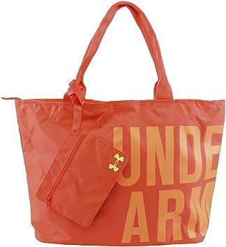 af9ac852e718 Under Armour Women s UA Big Wordmark Tote Multi Sports Bag    Luggage Shoulder Bag