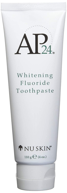 Amazon.com  Nuskin Nu Skin Ap-24 Whitening Fluoride Toothpaste  Health    Personal Care 77995169388ab