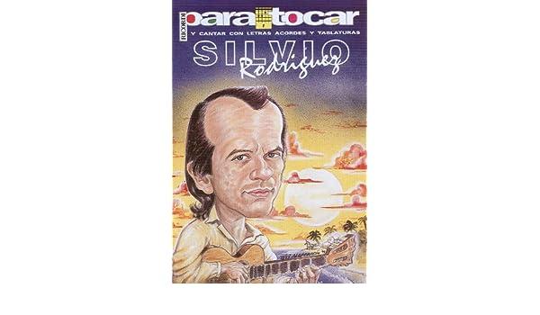 RODRIGUEZ Silvio - Cancionero Vol.1 Letras y Acordes para Guitarra ...