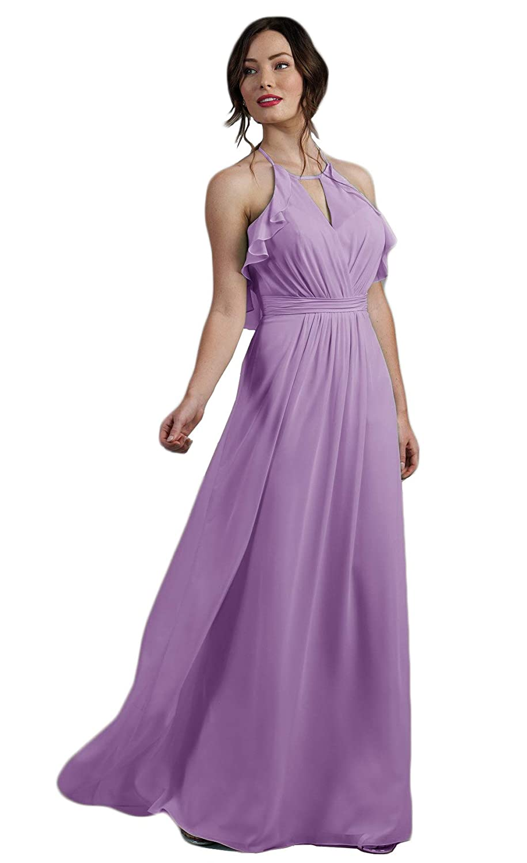 Lavendar liangjinsmkj Sheath Short Sleeves A Line Tulle Bridesmaid Dress Lace Wedding Fomal