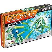 Geomag - GMP05 - Jeux de Construction - Panels - 83 - Pièces