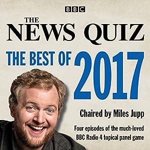 The News Quiz: The Best of 2017 Radio/TV Program
