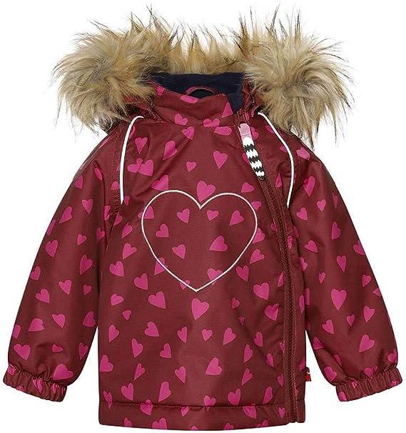 Racoon Baby-M/ädchen Jacket AW